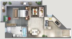 Cool Studio Apartments Average Studio Apartment Gen4congress Com