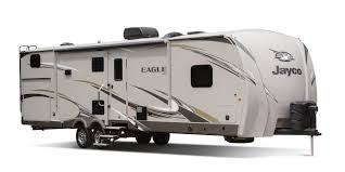 Open Range Travel Trailer Floor Plans by Easy Towing Jayco Inc
