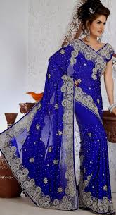 wedding dress indian white and blue indian wedding dress naf dresses