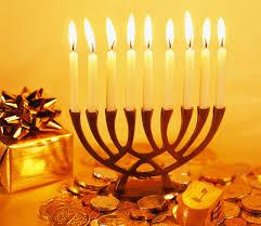 channukah candles emanu el chanukah at home