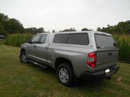 ranch sierra series fiberglass truck cap sale 1175 00 installed