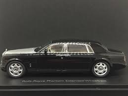 rolls royce phantom extended wheelbase rolls royce phantom extended wheelbase toy car die cast and