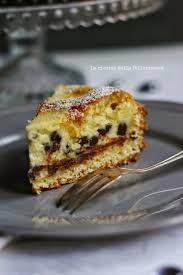 chignon cuisine la ricetta della felicità crostata al mascarpone con gocce di