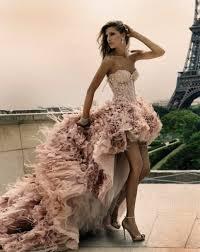 prom and wedding dresses dress beige dress pink dress dress high heels