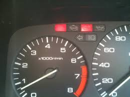 honda crv warning lights 91 prelude import dash warning light problem honda tech honda