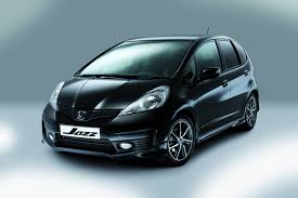 honda brio automatic official review honda jazz by car magazine