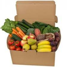 fruit boxes organic fruit box 25 fruit boxes fruit vegetable boxes