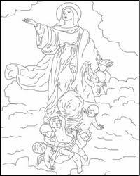 74 coloring sheets images catholic crafts