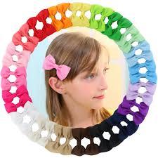 baby girl hair qinghan baby 3 grosgrain ribbon boutique hair