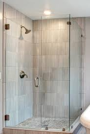 Glass Door Shower Glass Shower Enclosures And Doors Binswanger Throughout Enclosure