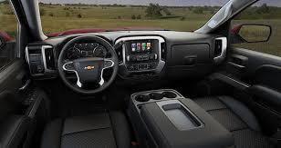 Silverado 2013 Interior 2018 Chevrolet Silverado 1500 Pickup Truck Gm Fleet