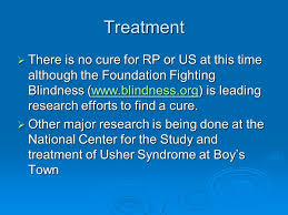 Foundation Fighting Blindness Retinitis Pigmentosa Rp Ppt Online Download