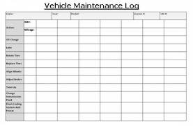 Truck Maintenance Spreadsheet by Uncategorized The Vehicle Maintenance Place Page 5