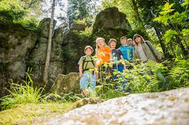 Bad Herrenalb Wetter Familientipp Auf Den Spuren Der Wildkatze Naturpark Schwarzwald