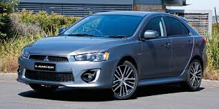 mitsubishi lancer 2016 2016 mitsubishi lancer facelift brings extra equipment to ageing