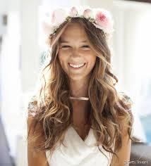 coiffure mariage cheveux lach s mariage 10 idées de coiffures pour les cheveux longs beauté fr