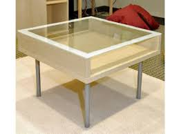 Glasses Coffee Table Coffee Tables Ideas Fabulous Glass Top Coffee Table Ikea Hacks