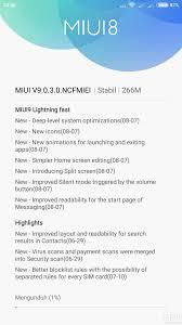 update miui v 9 0 30 stabil malaysia xiaomi miui official forum