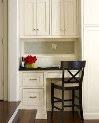 Small Kitchen Desk 30 Functional Kitchen Desk Designs Kitchen Desk Areas Kitchen