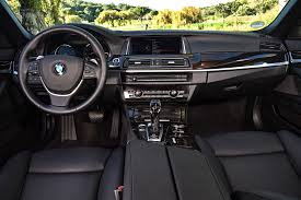 bmw 5 series dashboard the bmw 5 series history the 6th generation f10