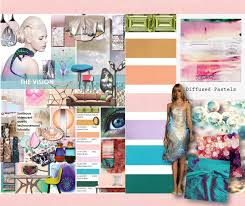 trend board work color inspiration pinterest board and color