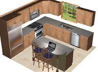 Island Kitchen Designs Layouts 35 Best Idea About L Shaped Kitchen Designs Ideal Kitchen