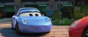 cars 3 sally sally carrera personnage dans u201ccars u201d pixar planet fr