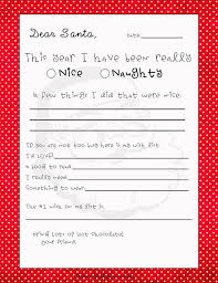 santa letter coloring page 20 free printable letters to santa templates spaceships and