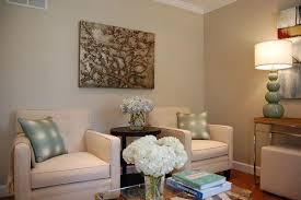 ivory chair with orange hermes blanket
