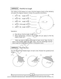 circle geometry worksheets grade 10 geometry worksheets