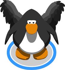 image raven wings ingame png club penguin wiki fandom