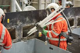 how to dispose of fluorescent light tubes in the spotlight fluorescent tube recycling substance
