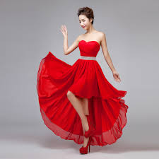 bridesmaid dresses 2017 ssyfashion women u0027s strapless
