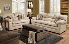 Oversized Living Room Furniture Lakewood Oversized Sofa Loveseat Set Beige Orange County Ca