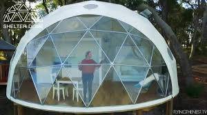 geodesic dome house guangzhou shelter geodesic dome house with cheap price buy dome
