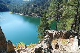 South Dakota beaches images Lakes and reservoirs of the black hills and western south dakota jpg