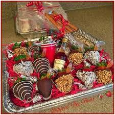 White Chocolate Strawberries And Pretzels 3512 20