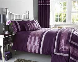 new king size quilt cover plum pintuck designed duvet cover bed