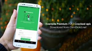 evernote premium apk evernote premium 7 7 1 apk cracked modded hack plus free