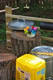 backyard drum set made by me buzzmills pinterest drum sets
