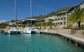 virgin islands vacation affordable private islands travel leisure