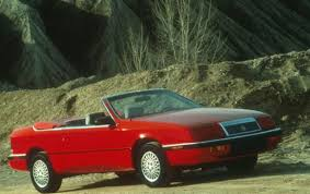 1990 chrysler le baron information and photos zombiedrive