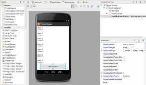 layouts for android android development tips for ios devs