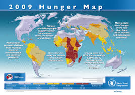 Proportional World Map by Competitive Conditional Aid Mission 2014 Feeding The World