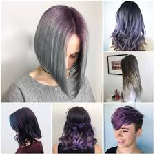 Colors For 2017 Fashion Purple U2013 Best Hair Color Ideas U0026 Trends In 2017 2018