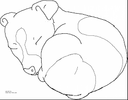 wonderful puppy coloring pages with cute puppy coloring pages