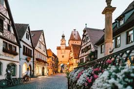 best places to visit in germany during summer rakbo