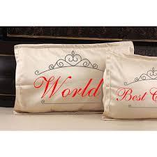 Best Bedsheet Worlds Best Couple Bed Sheet