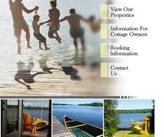 Eels Lake Cottage Rental by Eels Lake Ontario Canada Eels Lake Cottages And Marina For