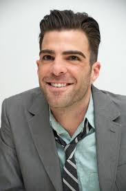 zachary quinto zachary quinto hair photo shared by birdie11 fans